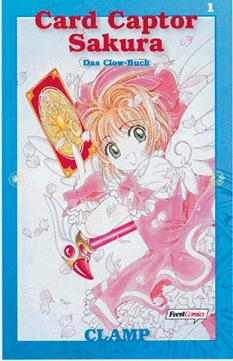 Card Captor Sakura Band 1