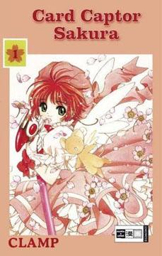 Card Captor Sakura New Edition Band 1