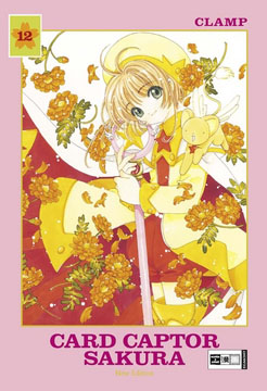 Card Captor Sakura New Edition Band 12