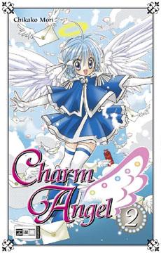 Charm Angel Band 2