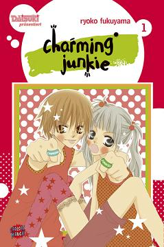 Charming Junkie Band 1