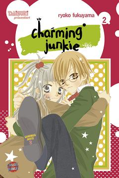 Charming Junkie Band 2