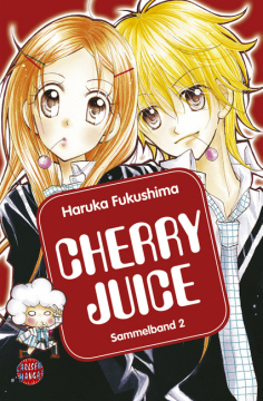 Cherry Juice Sammelband 2