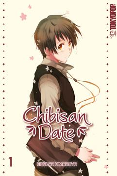 Chibisan Date Band 1