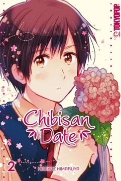 Chibisan Date Band 2