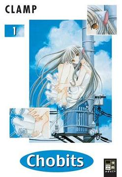 Chobits Band 1