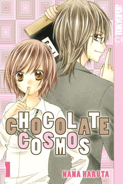 Chocolate Cosmos Band 1