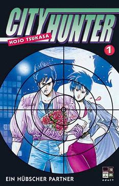 City Hunter Band 1