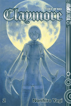 Claymore Band 2