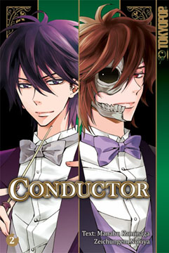 Conductor Band 2