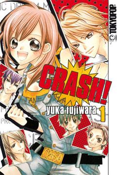 Crash! Band 1