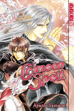 Crimson Spell Band 1