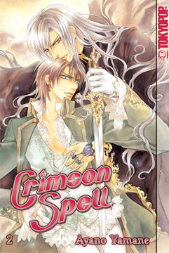 Crimson Spell Band 2