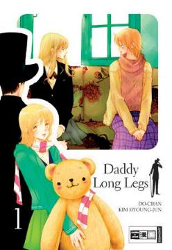 Daddy Long Legs Band 1