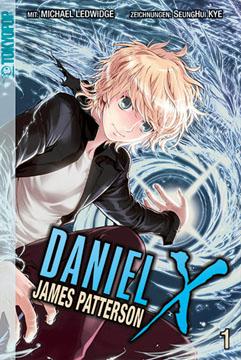 Daniel X Band 1