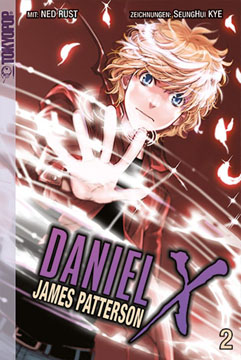 Daniel X Band 2
