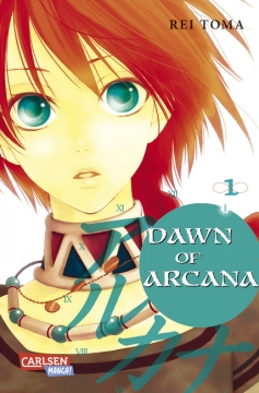 Dawn of Arcana Band 1