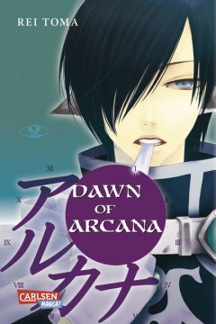 Dawn of Arcana Band 2