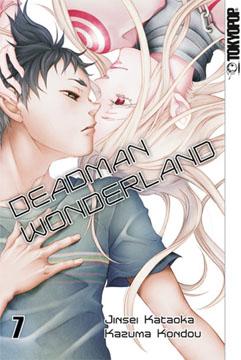 Deadman Wonderland Band 7