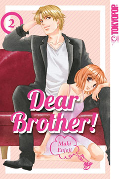 Dear Brother! Band 2