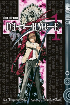 Death Note Band 1
