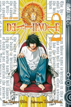 Death Note Band 2