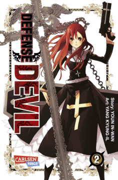 Defense Devil Band 2