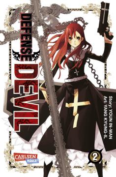 Defense Devil Band 2