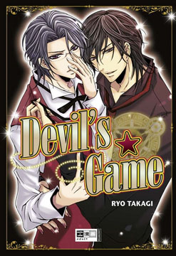Devil's Game Band 1