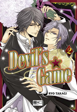 Devil's Game Band 2