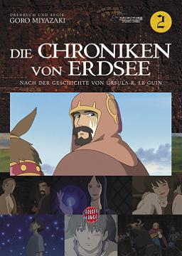Die Chroniken von Erdsee Band 2