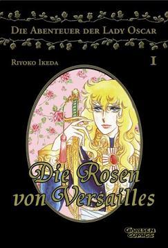 Die Rosen von Versailles Band 1