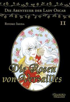 Die Rosen von Versailles Band 2