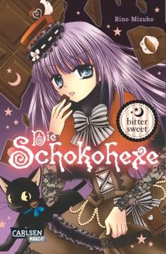 Die Schokohexe Band 2
