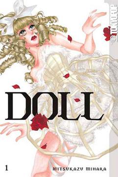 Doll Band 1