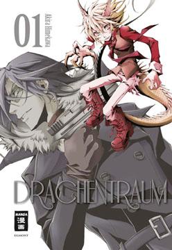 Drachentraum Band 1
