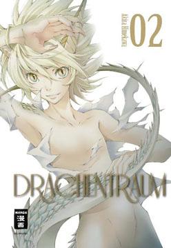 Drachentraum Band 2