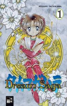 Dream Saga Band 1