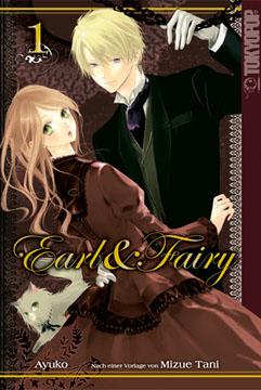 Earl & Fairy Band 1