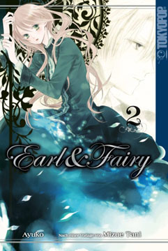 Earl & Fairy Band 2