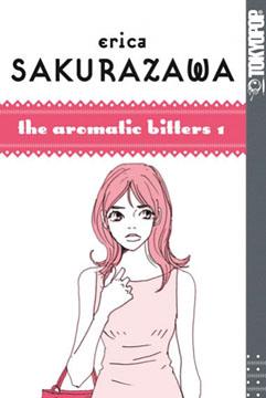 Erica Sakurazawa, The Aromatic Bitters I