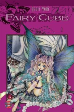 Fairy Cube Band 1