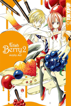 Fetish Berry Band 2