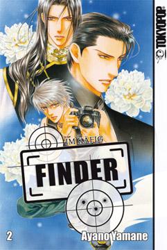 Finder Band 2