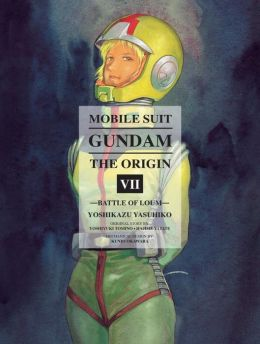 Mobile Suit Gundam THE ORIGIN Band 7