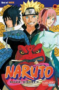 Naruto Band 66