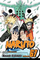 Naruto Band 67