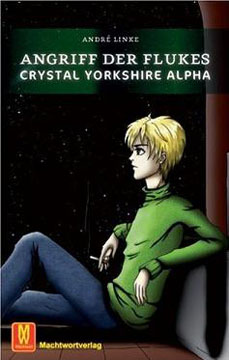 Angriff der Flukes - Crystal Yorkshire Alpha