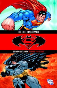 BatmanSuperman - Freunde und Feinde
