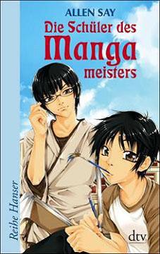 Die Schüler des Mangameisters
